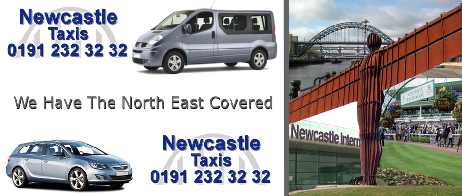 Newcastle Taxis